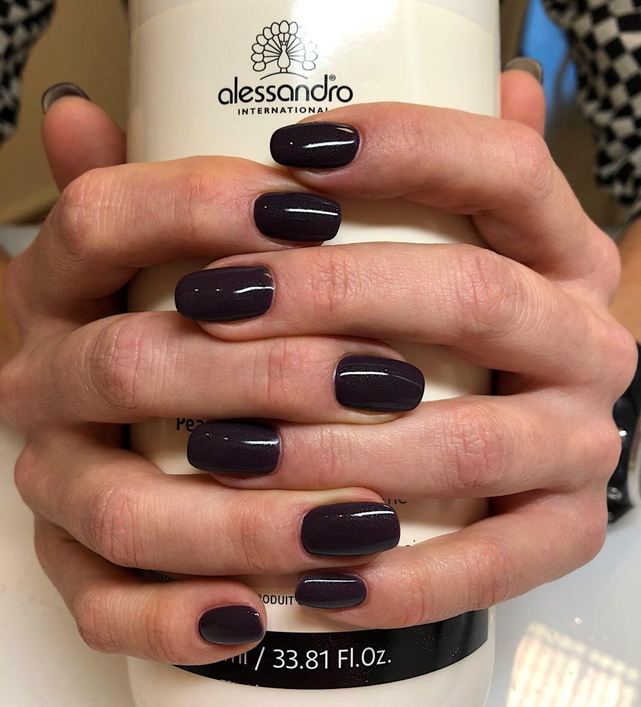 manicure patrycja slusarczyk